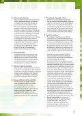 sectorraamwerk voor hoger onderwijs - Page 5