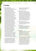 sectorraamwerk voor hoger onderwijs - Page 6