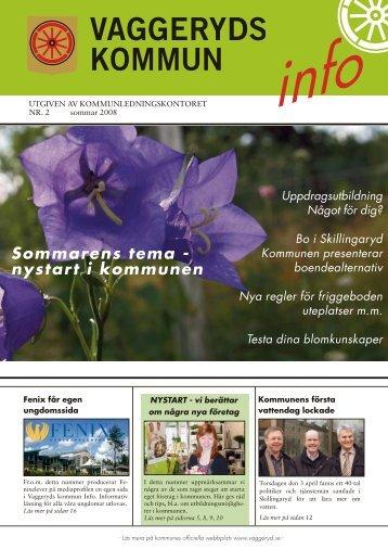 2008 Sommar.pdf - Vaggeryds kommun