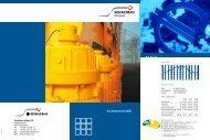 Konzernportrait 2009 - Schaltbau Holding AG