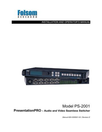 Elation Dmx Partnerpdf Pacific Coast Entertainment