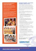 ACTION SHEET - Anglican Communion - Page 2
