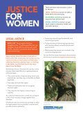 ACTION SHEET - Anglican Communion - Page 4