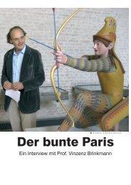 Der bunte Paris - Abenteuer Philosophie