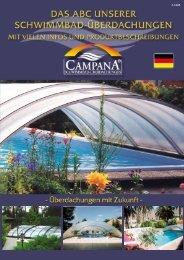 Produktbeschreibung hier herunterladen - AQUAPOOL Deutschland