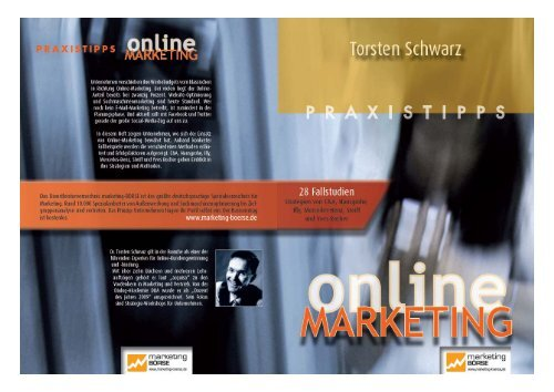Praxistipps Online Marketing - Absolit