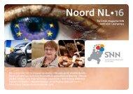 Noord NL•16 - SNN