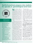 FALL 2006 NEWS - School of Social Work - Michigan State University - Page 4