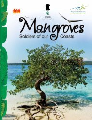 Mangroves: Soldiers of our Coasts - IUCN