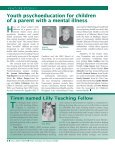 Fall 2007 News - School of Social Work - Michigan State University - Page 4