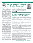 Fall 2007 News - School of Social Work - Michigan State University - Page 7