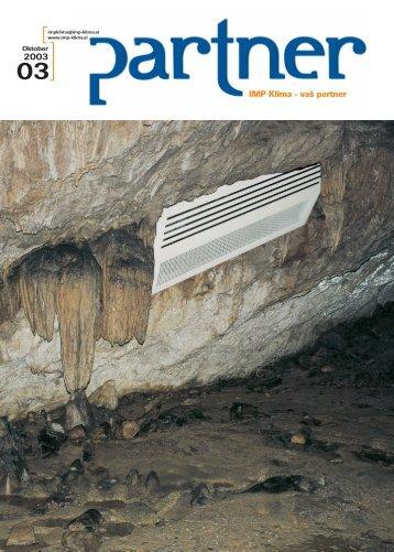 IMP Klima - va{ partner - Amis.net