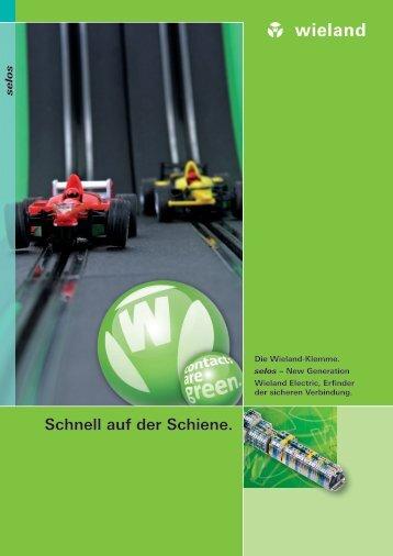 selos - Wieland Electric