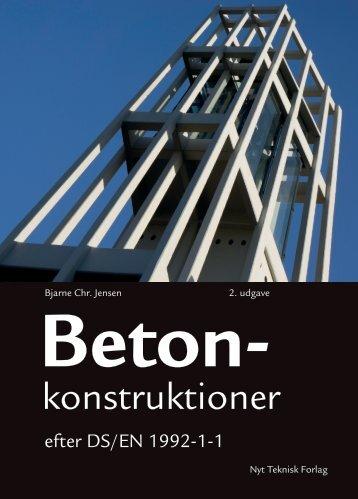 Beton - Byggecentrum