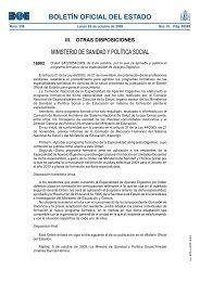 Aparato Digestivo - Ministerio de Sanidad y Política Social