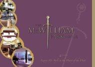 Download McWilliam Park Hotel PDF Brochure here.