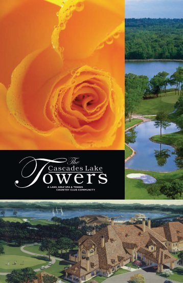 Cascades Lake Towers - Western Rim Property Services