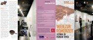 FOLDER ALS PDF-Download - Wien Museum