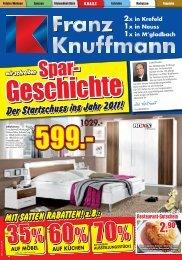 Einrichtungshaus Franz Knuffmann