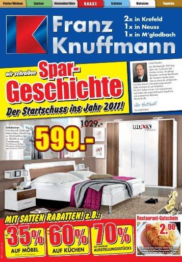 Knuffmann Neuss knuffmann magazine