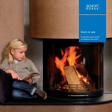 Warm & safe - SCHOTT North America