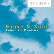 Home & Soul - Immobilien mit Berlin Projekt