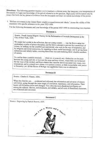 structure of a five paragraph essay