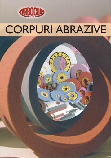 CORPURI ABRAZIVE - imosdg.ro