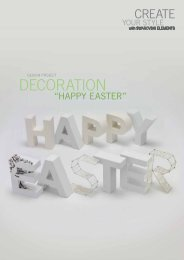 DECORATION - Create Your Style