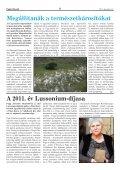 ADVENTI UDVAR A VÁROSHÁZA ELŐTT - Paksi Hírnök - Page 2