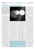 ADVENTI UDVAR A VÁROSHÁZA ELŐTT - Paksi Hírnök - Page 4