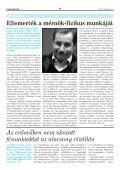 ADVENTI UDVAR A VÁROSHÁZA ELŐTT - Paksi Hírnök - Page 6