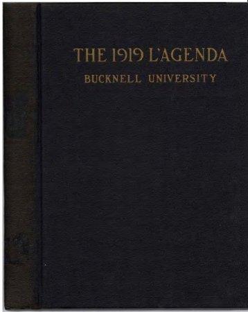 1 - Bucknell University