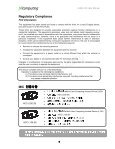 L230 and L130 Access Devices with vSpaceTM User Guide - Page 5