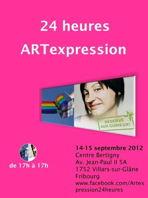 24 heures 14-15 septembre 2012 - Reiso