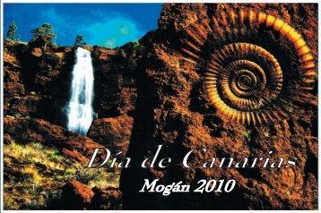 programa - Cabildo de Gran Canaria