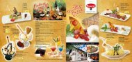 PDF > Ruster Restaurant Dessert Menu