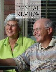 A Publication of the University of North Carolina - UNC School of ...