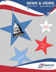 NEWS & VIEWS - Society of Government Meeting Professionals ...