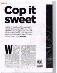 Cop It Sweet - NZJBA - The New Zealand Juice & Beverage ...