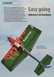 Bericht - Braeckman Modellbau