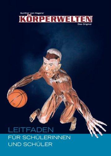 leiTfAden - Body Worlds