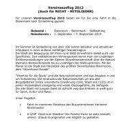 Mitteilungsblatt VKV - Gemeinde Winsen (Aller)