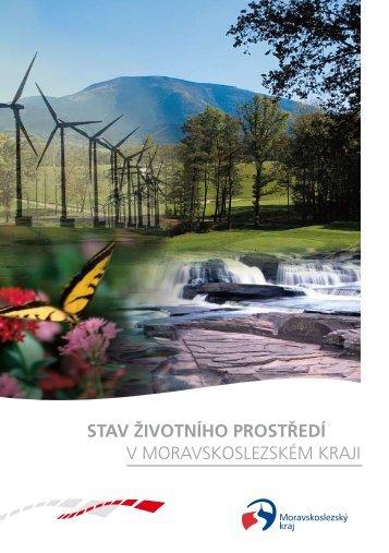 Stav životního prostředí v Moravskoslezském kraji 2007 (formát PDF ...