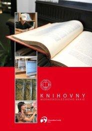 Knihovny Moravskoslezského kraje - Veřejná správa