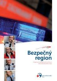 Bezpečný region (formát PDF; velikost 1 MB) - Moravskoslezský kraj
