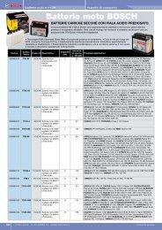 Batteria Moto Bosch M4 Convenzionale - Dbweb - Co.ra Spa - Cora