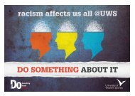 DoSomethingAboutRacism_4Postcards