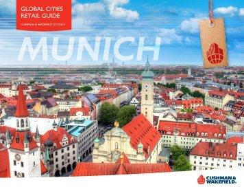 Munich - Cushman & Wakefield