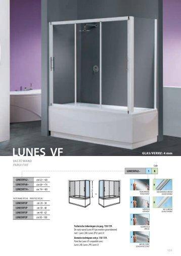 LUNES VF - Novellini
